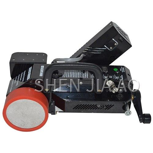 1PC Flex PVC Banner Welding Machine For Banner Joint Tarpaulin Welder Hot Spell Machine Automatic Hot Air Welder 220V