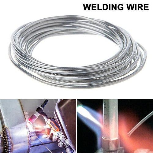 2.00MM×1M 3M 5M Copper Aluminum Cored Wire Low Temperature Durable Welding Rod Soldering Solder Wires Accessories