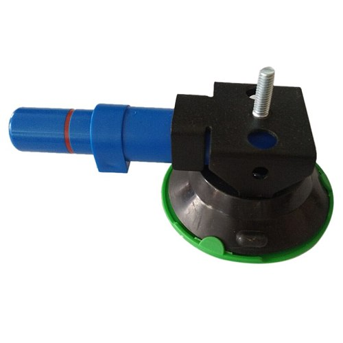 75Mm Heavy Duty Hand Pump Suction Cup With Strap For Paintless Dent Repair With M6 Threaded Stud