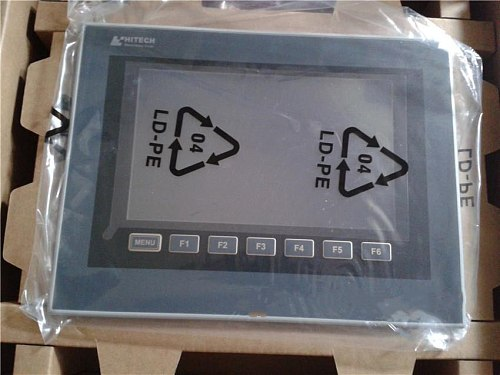 PWS6710T-P 7.5 inch New HMI Touch PaneL,Replace PWS6800C-P Original New In Box,New & Have in stock