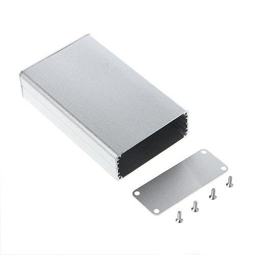 Light Weight Durable Aluminum Project Box Enclosure Case Electronic DIY Instrument Case 80x50x20mm %328/328