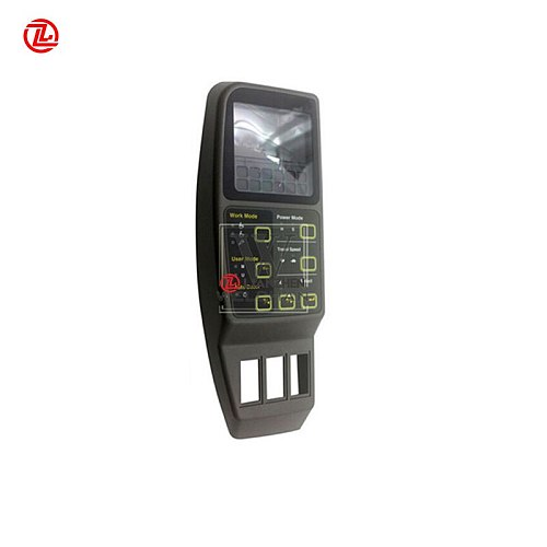 Excavator Monitor display panel control screen R140/160/210/215/225LC-7 21N6-30010 21E8-30013 21N8-30013 for Hyundai