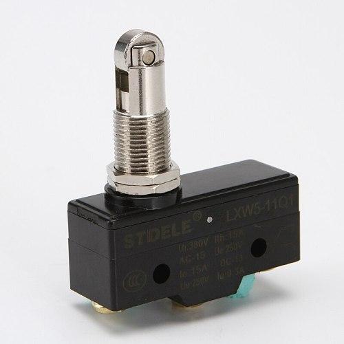 10pcs Limit switch micro switch LXW5-11M/Q1/Q2/N1/D1/G1 high quality