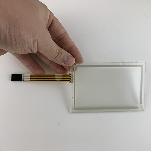 VT155W000DP Touch screen panel for ESA VT155W HMI Panel Repair,FAST SHIPPING