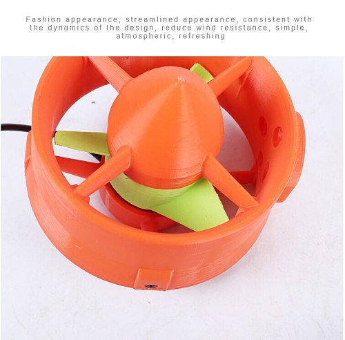 High speed Brand new authentic ROV 800W underwater propeller fishing boat kayaking modified submersible robot propeller