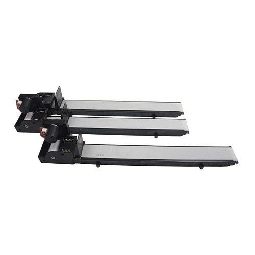 Mini Cargo Conveyor Belt Machine Vending Machine Grocery Pickup Contactless Table Top Belt Conveyor