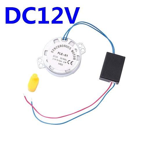Mini incubator motor 220V / 110V/DC 12V 50 / 60Hz Turn the eggs motor 48/96 Egg Incubator Hand-made incubator equipment