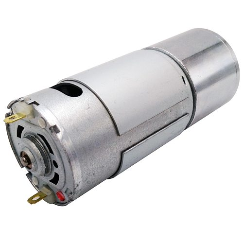 DC Gear Motor 12v GB37RH DC Motor 24V rs555 5 rpm 10rpm 20rpm 45rpm 80rpm 100rpm 120rpm 200rpm Large Torque