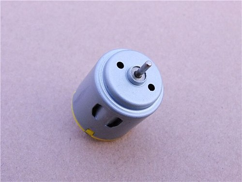 3-6V Micro R260 DC Motor For DIY Toy Four-wheel Scientific Experiments Free Shipping Russia