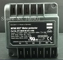 [SA] Germany KRIWAN INT69SC2 071-0649-00 compressor protection