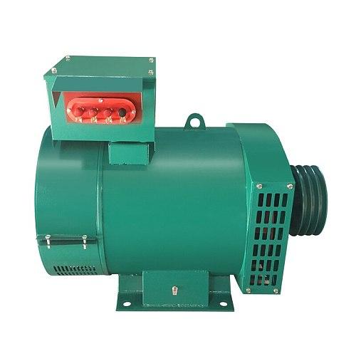 AC220V/380V diesel generator 8kw10kw12kw15kw20kw24kw copper generator
