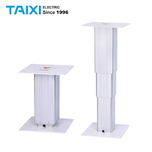 Tatami electric lifting table Electric linear actuator for household Laboratory home automatic lift platform
