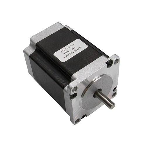ES&RU free VAT ! 3/4 axis stepper motor Kit:Nema23+TB6600/DM542 motor driver+MACH3 interface board+ power supply 350W CNC parts