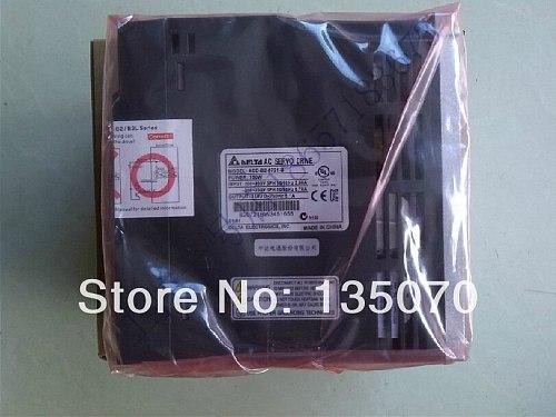 New Delta 750w servo drive ASD-B2-0721-B
