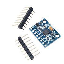 5pcs/lot GY-521 MPU-6050 MPU6050 Module 3 Axis analog gyro sensors+ 3 Axis Accelerometer Module.We are the manufacturer