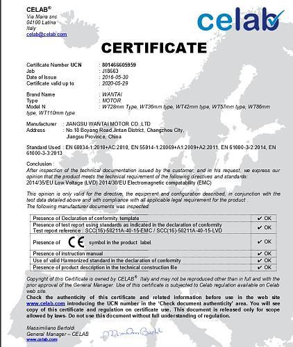 CNC Wantai Brushless DC Motor Driver BLDC-8015A,50VDC,5000RPM peak