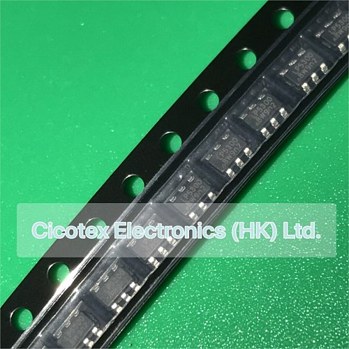 10pcs/lot LP5300B6F SOT23-6 LPS LP5300 B6F Overvoltage Overcurrent Overtemperature protection IC replaces IC3202 WS3202 3202