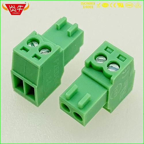 KF2EDGK 2.54 16p PCB PLUG-IN PLUGGABLE TERMINAL BlOCKS 15EDGK 2.54mm 16PIN MC 0,5/ 2-ST-2,54 PHOENIX DEGSON KEFA