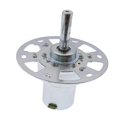 ZD-3KT/5KT-G SVC Voltage regulator 12V DC gear motor DWK 8RPM 38ZY25/38ZY13 3KM