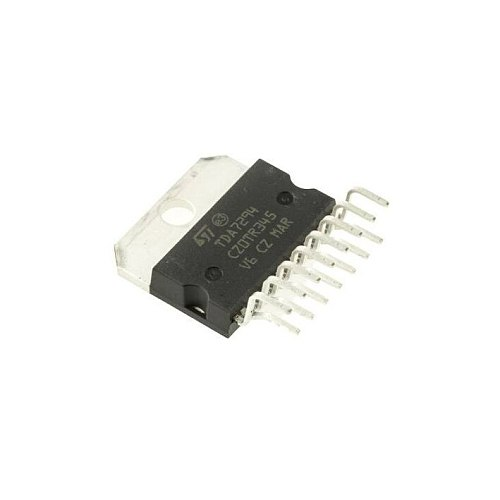 5pcs/lot TDA7294 ZIP-15 TDA7294V TDA 7294 V IC AMP AUDIO 100W AB MULTIWATT15 TDA7294-V