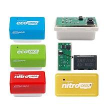 Nitro OBD2 ECOOBD2 15% Fuel Save More Power ECU Chip Tuning Box NitroOBD2 Eco OBD2 For Diesel Benzine Gasoline Car Plug&Driver