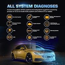 Autel AP200M OBD OBD2 Bluetooth Scanner Car Diagnostic Tool OBDII PK Thinkdiag Easydiag 3.0 MD802 AP200 CR319 obd 2 Diagnostic
