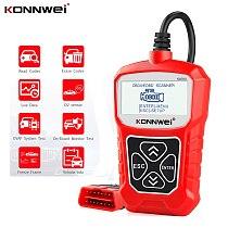 KONNWEI KW310 OBD2 Scanner OBD Universal Auto Diagnostic Tool Check Engine Code Reader Automotive Diagnostic Tool for Car ELM327