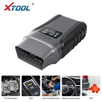 XTOOL Anyscan A30 OBD2 Car Diagnostic Tools With Andriods/IOS Car Code Reads Full Systems Diagnostic Multi Car Brand Free update