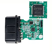 Galletto 1260 OBD2 Obdii ECU Chip Tuning Tool OBD 2 EOBD 307SW Galleto 1260 ECU Flash Tool 16pin Interface With Multi Language