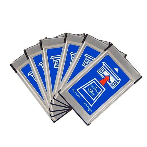 G-M Card Technology 2, 6 32MB Card Software G-M Diagnostic Tool Technology 2 G-M Memory 32 MB Technology 2