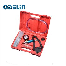 Hand Held Vacuum Pump Brake Bleeder Bleeding Diagnostic Tester Tool kit