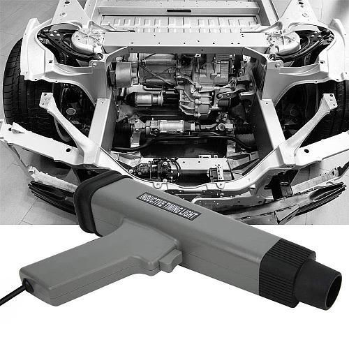 Vehemo KT60 Ignition Timing Light Engine Timing Light Digital 9000Rpm for Diagnostic Timing Light Safety Petrol Car Automotive