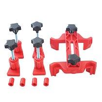 Auto Engine Cam Timing Locking Repair Tool Kit Universal Car Cam Camshaft Lock Holder