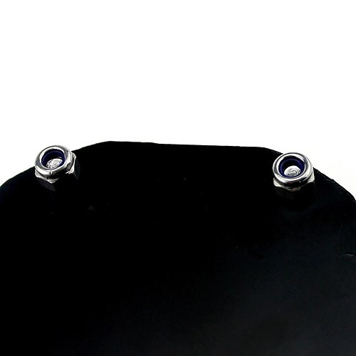 Products Motorcycle Supplies Tax Tag Metal Alloy Tax Waterproof Seal Tax Tag Metal Plate Alloy Tax Tag
