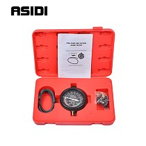 Fuel Pump & Vacuum Gauge Tester Pressure Test New Auto Mechanic Tester  PT1173