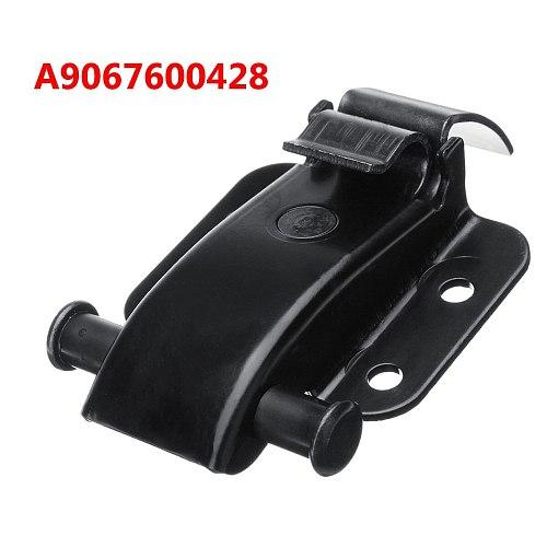 Car Rear Door Check Strap Bracket Locator For Mercedes-Benz Sprinter For VW Crafter 30-35 2006-2014