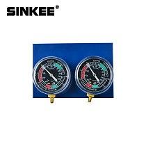 2 Carburetor Carb Vacuum Gauge Synchronizer Synch Guage Set Cylinder Synchronisation Balancing Motorcycle SK1868