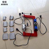 SH - 12 point automatic constant temperature vulcanization vulcanizer tire repair tools