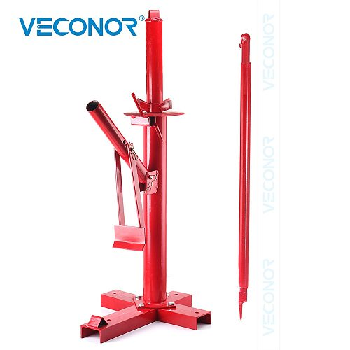 Manual Tyre Changer Tool Tire Dismantling Machine Tyre Removal Installation Tool
