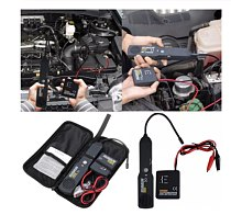 Auto Cable Wire Tracking Finder Tracker Universal Tool Car Repair Checking Short Circuit Tester Scanner Diagnostic Tool