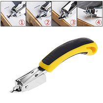 New Tire repair tools Heavy Duty Upholstery Staple Remover Professional Nail Puller Office Hand Tools Accessories