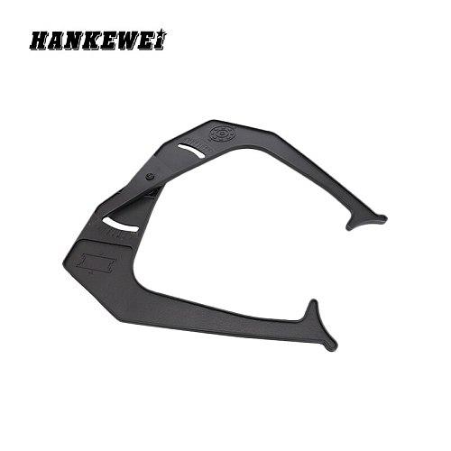 Tire balancing machine accessories balancer ranger wheel rim width caliper measuring tool
