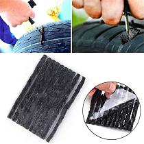 5/10Pcs Quick Repair Recovery Kit Tool Car Bike Auto Motorcycle Truck Tyre Tubeless Seal Strip Plug Puncture Tire Repair Tools