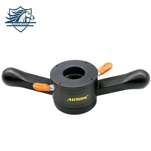 Car Tire Balancing Machine Quick Fast Locking Wing for Car Wheel Balancer Shaft Size 36mm Diameter