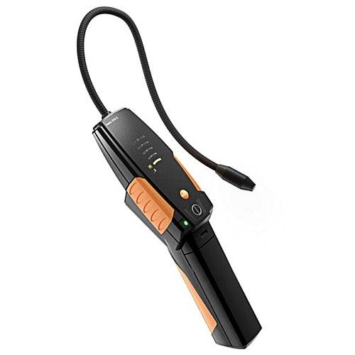 Testo Freon Gas Detector 316-3 CFC HFC Halogen Gas Leak Analyzer Monitor Refrigerant Air Conditioning Pressure Measurement Meter