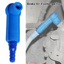 Brake Oil Changer Oil And Air Quick Exchange Tool Oil Filling Equipment For Cars Trucks Construction Vehicles Car Accessories