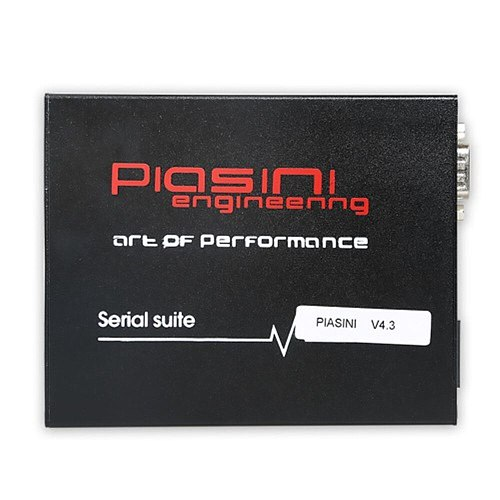 Piasini V4.3 Engineering Serial Suite Master Version With USB Dongle ECU Programming Tool