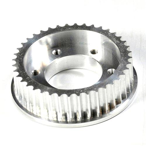 HTD5M Timing Pulley 40 Teeth 30mm Bore for for E-Board & for 15mm Width HTD5M Belt