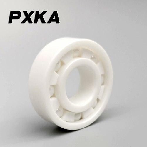 Free shipping zirconia ceramic bearing 6200 6201 6202 6203 6204 6205 6206 6207 6208 6209 6210 6211 6212 6213 6214