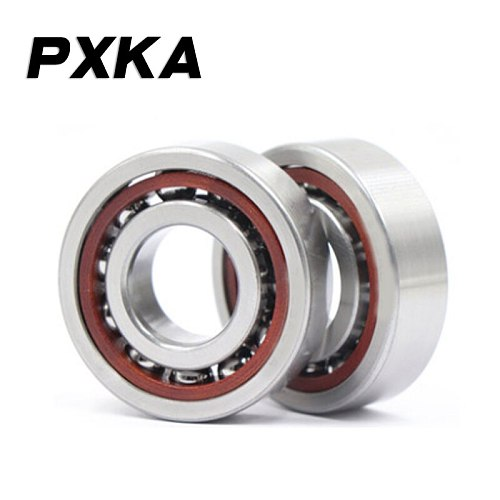 Free shipping precision angular contact ball bearings 705 706 707 708 709 725 726 727 728 729AC P5